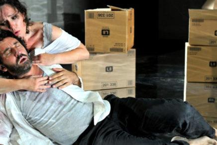 'disPLACE', una òpera sobre la gentrificació, a l'Arts Santa Mònica