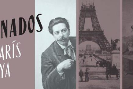 """El Museu de Lleida acull l'exposició """"Granados, de París a Goya"""""""