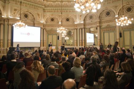 EL Gran Teatre del Liceu presenta en públic el seu Projecte Social