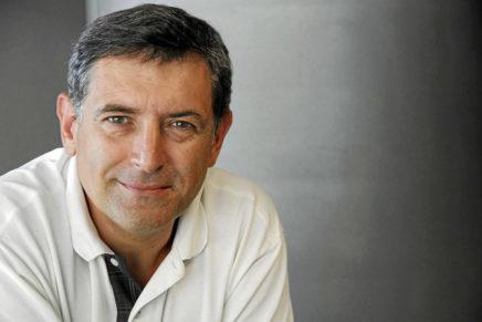 Salvador Brotons dirigeix l'estrena de la seva obra 'Cantata de Randa', un homenatge a Ramon Llull, a Manacor i al Palau de la Música Catalana