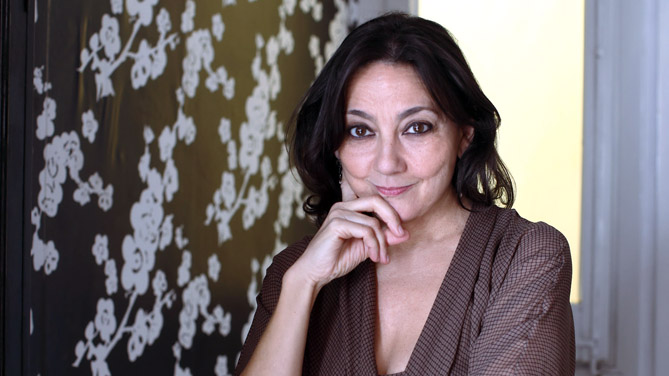Sira Hernández (foto d'arxiu)