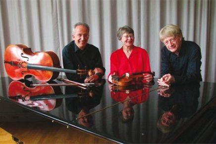Trio Berlin: ofici, molta música i experiència