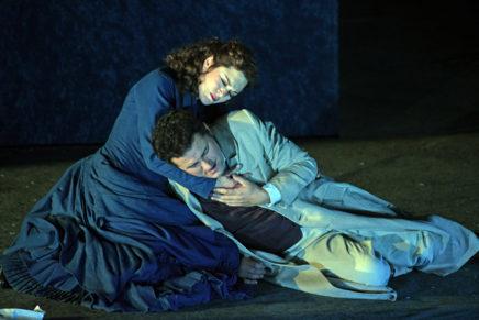 Werther i la pugna dels tenors