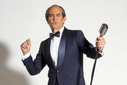 El baix Stefano Palatchi actuarà a la Sala Barts en el Festival del Mil·lenni
