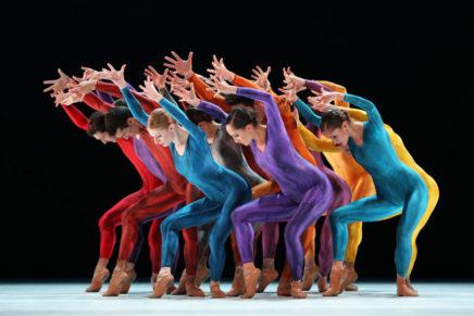 La 34a Temporada BBVA de Dansa a Terrassa proposa dansa clàssica i contemporània, i per al públic familiar
