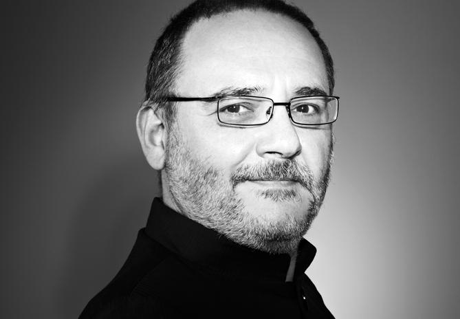 Rinaldo Alessandrini. © Morgan Roudaut-Naïve (foto d'arxiu)