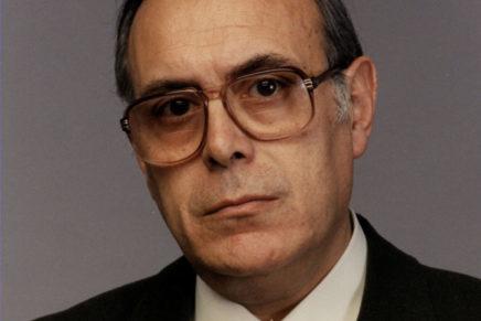 Comiat de Pere Artís i Benach, fundador de la «Revista Musical Catalana»