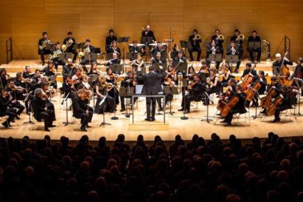 La GIOrquestra celebra 5è aniversari amb un concert el 5 de febrer