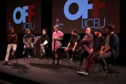Off Liceu – Diàlegs Musicals vol trencar el tabú de la contemporània