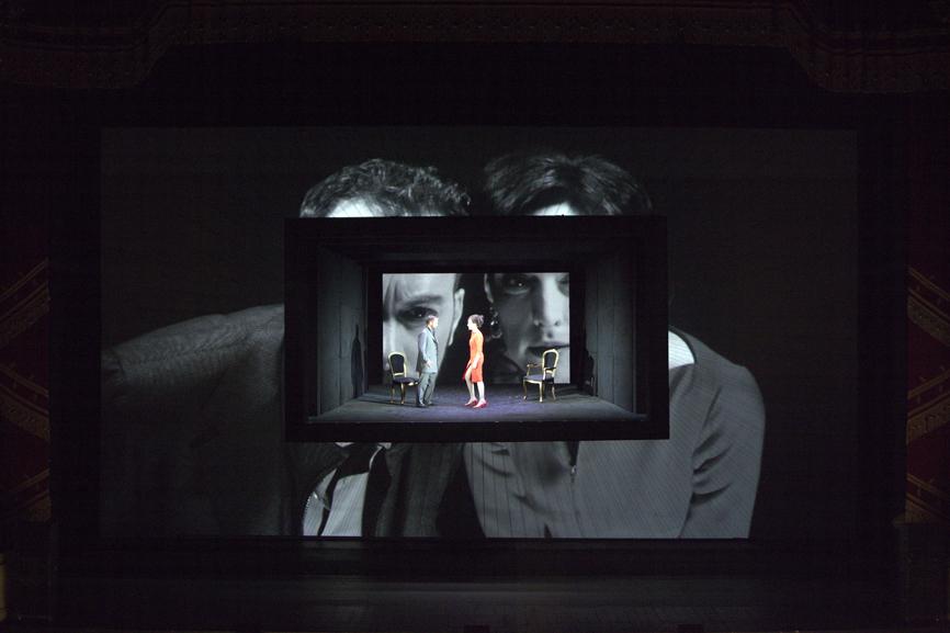 © Brescia e Amisano / Teatro alla Scala