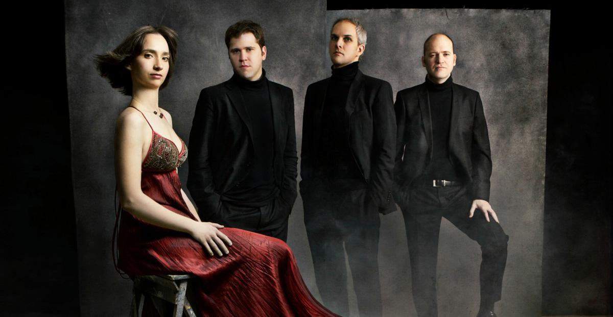 Quartet Casals. © Josep Molina