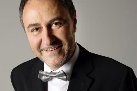 Lluís Sintes, nou president de Joventuts Musicals de Maó