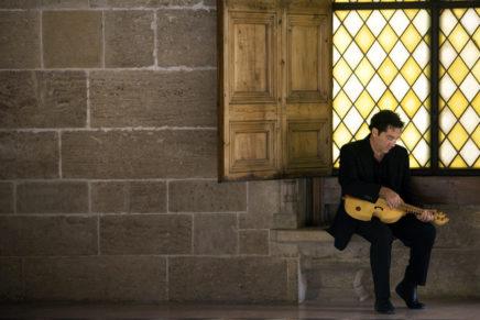 """Carles Magraner: """"El 'Llibre vermell de Montserrat' ens va obrir les portes a l'abisme que per a qualsevol intèrpret és l'Edat Mitjana"""""""