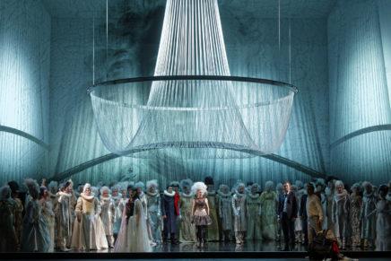 Gran Teatre del Liceu 2017-18. Una temporada tradicional