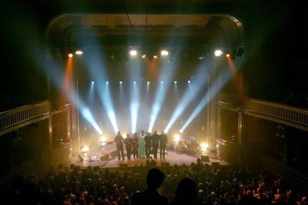Maika Makovski i el Quartet Brossa, un viatge íntim i profund