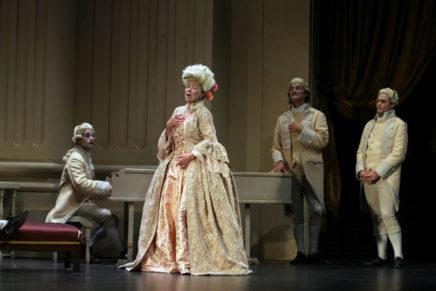 'Manon Lescaut' de Puccini, novetat a Sabadell