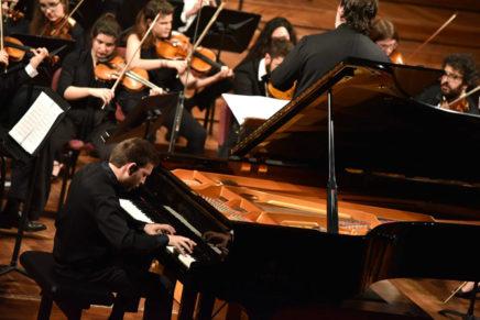 El pianista armeni Levon Avagyan guanya el 63è Concurs Maria Canals