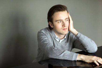 Grans pianistes presenten projectes singulars a la temporada Ibercamera 2017-18