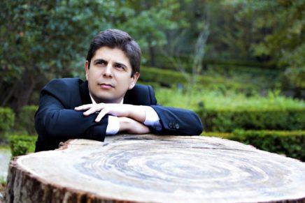 Javier Perianes, l'eloqüència dels silencis