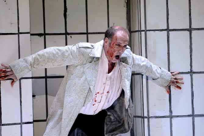 Lucio Silla. © A. Bofill/Gran Teatre del Liceu