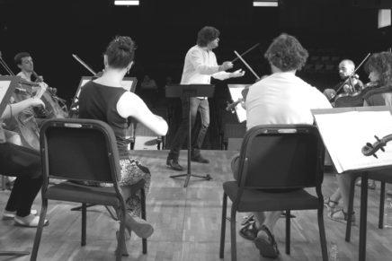 L'Orquestra Camera Musicae es consolida en la temporada al Palau de la Música Catalana