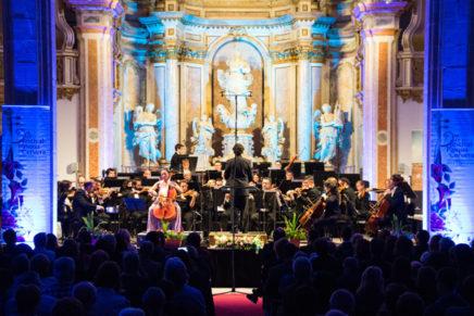 El passional 'Concert' de Morera ressorgeix al Festival de Pasqua