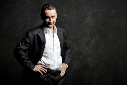 Enric Martínez-Castignani, nou artista resident de la temporada de Joventuts Musicals de Sabadell