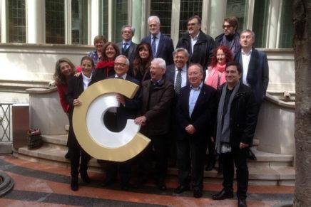 Hèctor Parra, l'SCIC i Raimon, Premis Nacionals de Cultura 2017