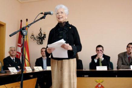 En record de Francesca Marlet, una dama de la música