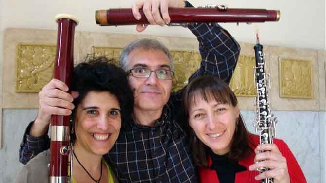 Trio de Canyes Vidalba