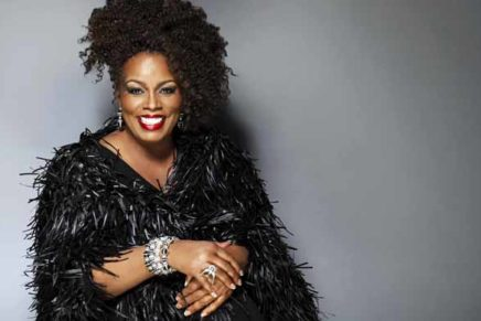 Dianne Reeves, Christian Scott i The JB's James Brown Original Band, al festival Banc Sabadell Vijazz Penedès 2017