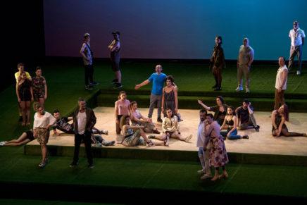 L'òpera 'Goyescas', punt culminant de l'Any Granados
