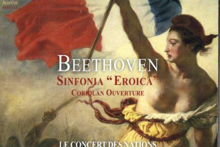 Beethoven: Simfonia Heroica