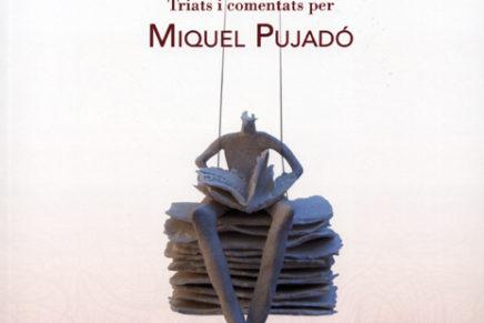 Poemes de capçalera: Miquel Pujadó
