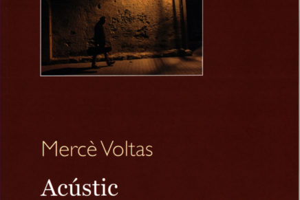 Mercè Voltas: Acústic
