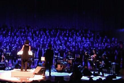 La Cantània 'La nit dels malsons' acaba aquesta setmana a L'Auditori