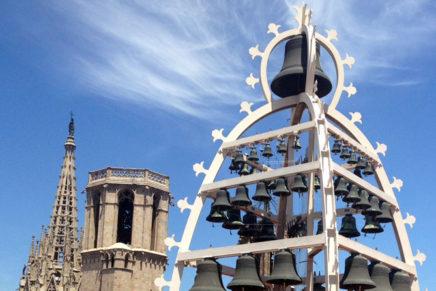 Catalunya acull el XIX Congrés Mundial de Carilló