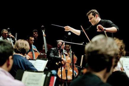 El 30 de juny s'obre la convocatòria per a la 12a edició del Concurs Internacional de Direcció de l'Orquestra de Cadaqués