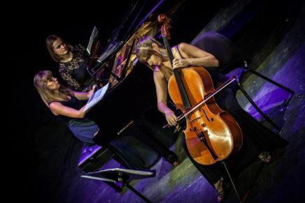 El Duo Bau-Veselova i la soprano Paula Sánchez-Valverde, guanyadors del 23è Concurs Mirabent i Magrans