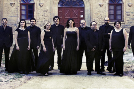 Nits Musicals de la Brufaganya