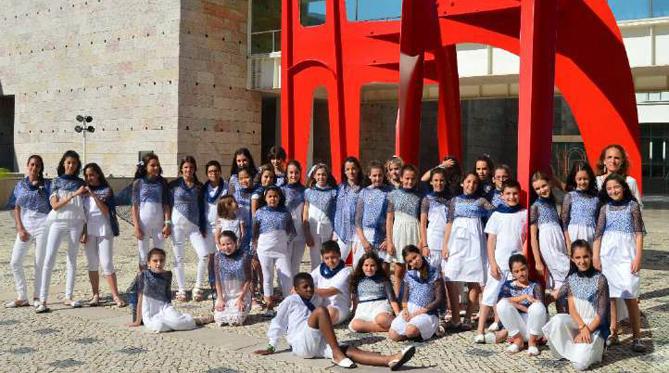 Cor Allegro de Girona