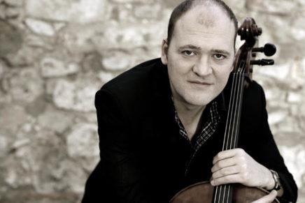 Músics consagrats i emergents al 7è Festival de Música del Monestir de Cervià de Ter