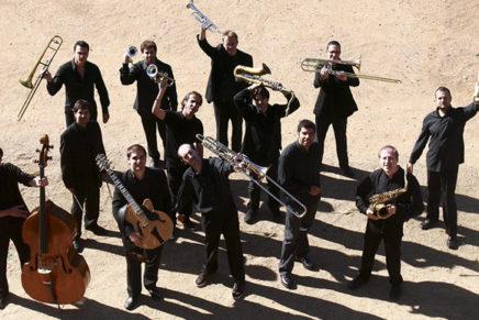 20è Festival Nits de Jazz a Platja d'Aro