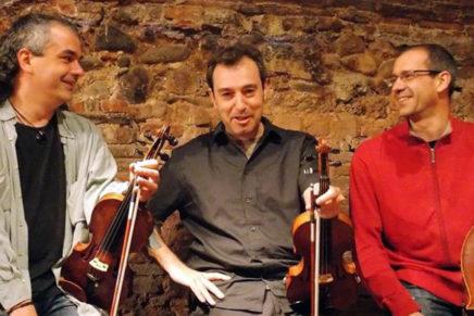 Sisè cicle Juliol de Música i Poesia de Balaguer