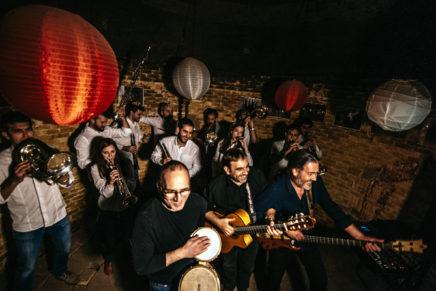 El 1r Festival de Cobla de Catalunya, Amb So de Cobla, proposa la creació contemporània del so de la cobla