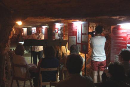 Arriba el gruix d'actuacions del quart Sirga Festival a Flix amb músics de renom