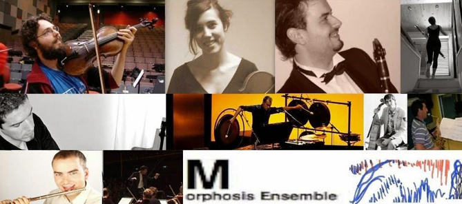 Morphosis Ensemble
