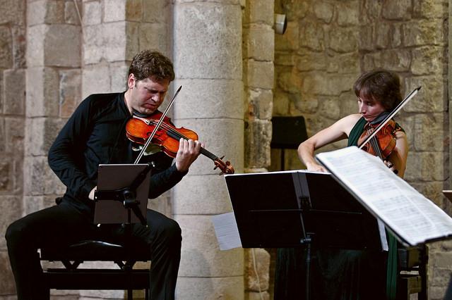 Abel Tomàs i Vera Martínez-Mehner Foto: westudio photo&video