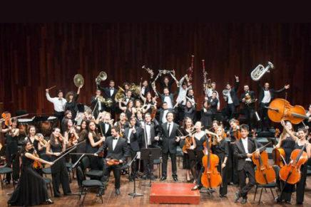 La JOSB debuta al Palau de la Música Catalana amb un concert solidari a favor de la lluita contra l'Alzheimer