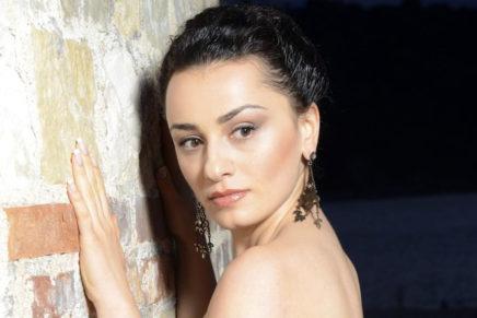 """Ketevan Kemoklidze: """"Leyla Gencer sempre ens va fer cantar molta música de cambra a l'Acadèmia del Teatro alla Scala de Milà"""""""
